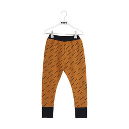 Papu KNIT PANTS, Windy Day