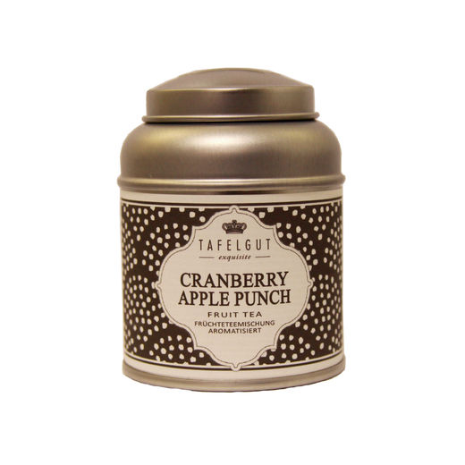 Tafelgut Tee, Cranberry Apple Punch hedelmätee 120g